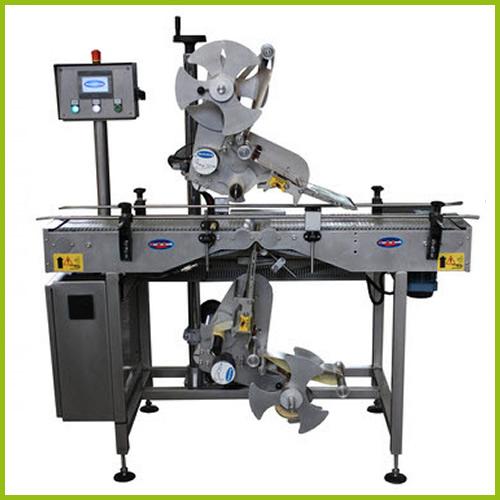 Máquina etiquetadora MCP600T