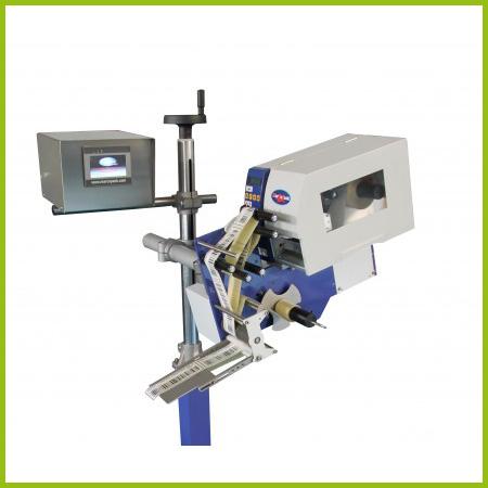 Impresora en línea para bandejas y cajas